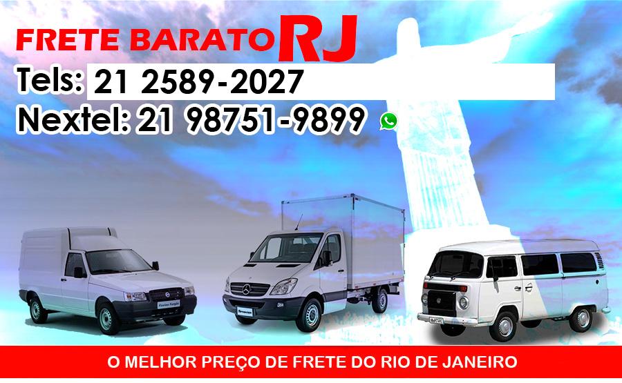 ab4fa9927c Frete Barato RJ